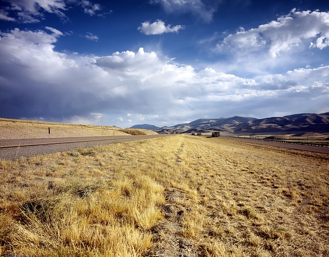Idaho, Landscape, Scenic, Rural, Country, Countryside