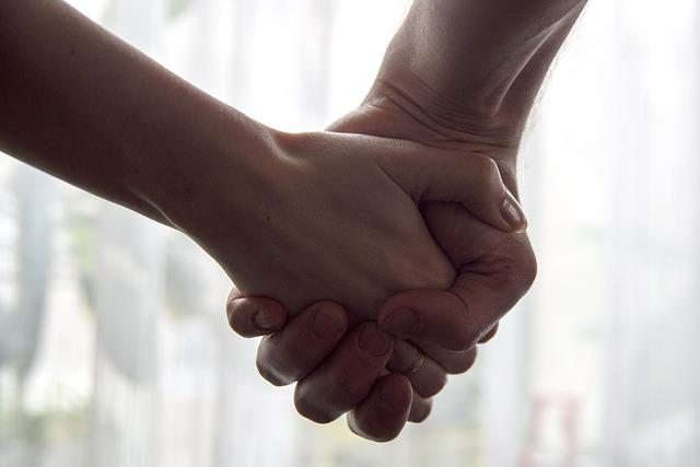 Hands, Couple, Love, Hold, Handshake, Support