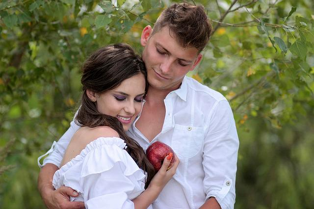 Snow White, Print, March, Love, Story, Couple, Beauty