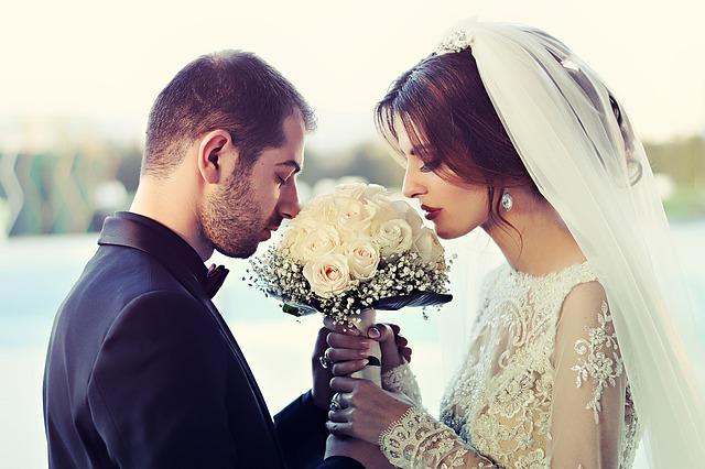 Wedding, Couple, Love, Wedding Couple, Groom, Woman