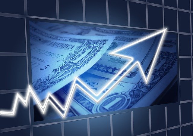 Dollar, Course, Dollar Exchange Rate, Trend