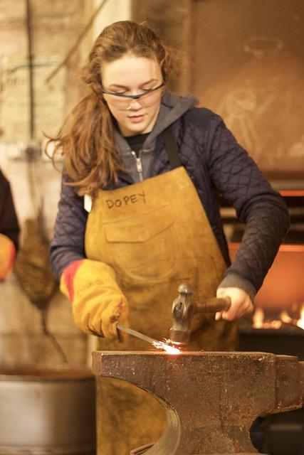 Iron, Anvil, Metal, Blacksmith, Steel, Craft, Workshop