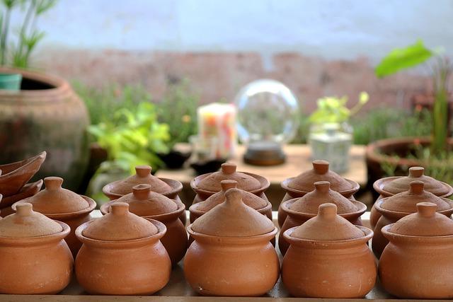 Art, Clay, Crafts, Creativity, Pottery, Baked Clay