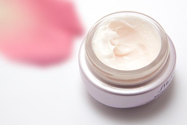 Cream, Skin Care, Eye Cream, Cream Colors