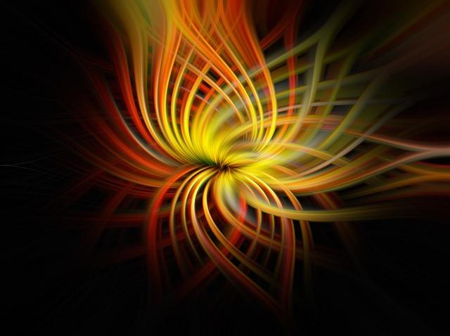 Design, Spirals, Colors, Creative, Swirl, Shape
