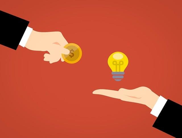 Business Idea, Creative, Advertisement, Money, Earn