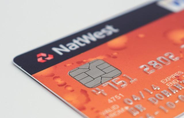 Credit Car, Bank Card, Payment, Business, Debit Card