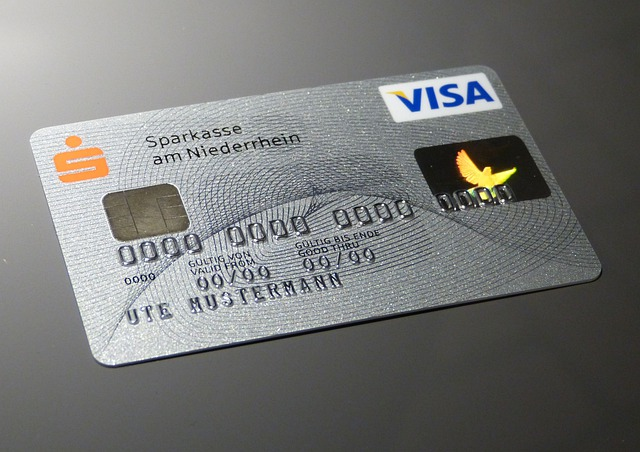 Cheque Guarantee Card, Credit Card, Credit Cards