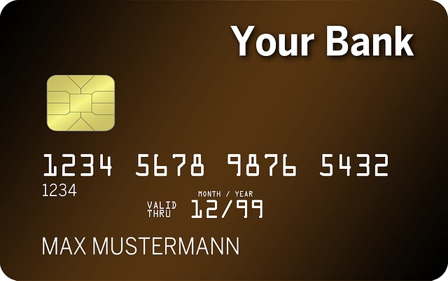 Credit Card, Credit, Map, Bank, Money, Finance