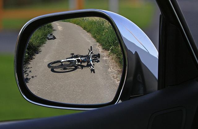 Accident, Hit And Run, Bike, Crime, Traffic, Cut Off