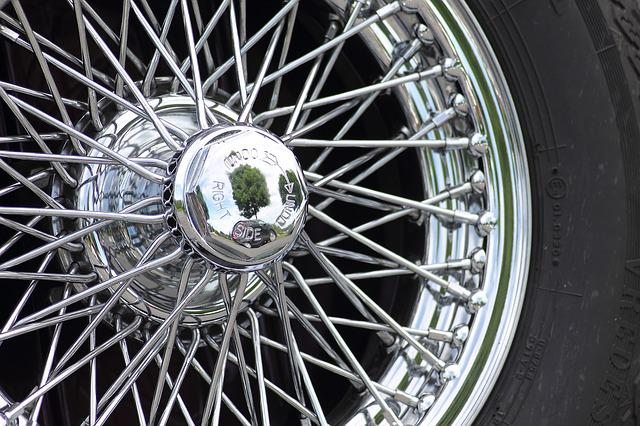 Cromfelgen, Wheels, Auto, Automotive, Oltimer, Jaguar