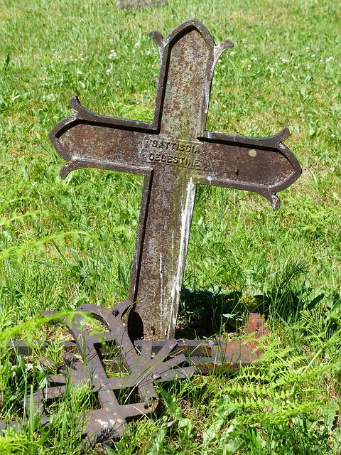 Cemetery, Cross, Burial, Death, Graveyard, Grave