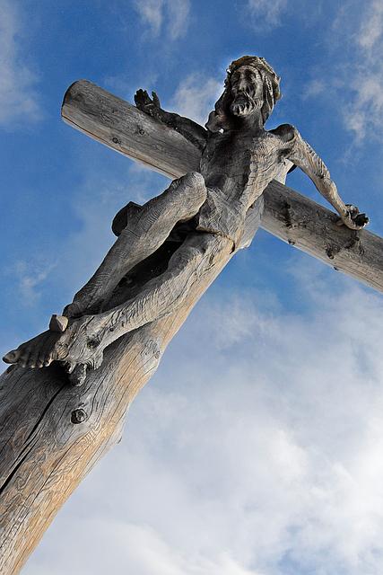 Jesus, Cross, Summit Cross