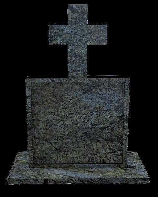Cross, Tombstone, Cemetery, Religion, Grave