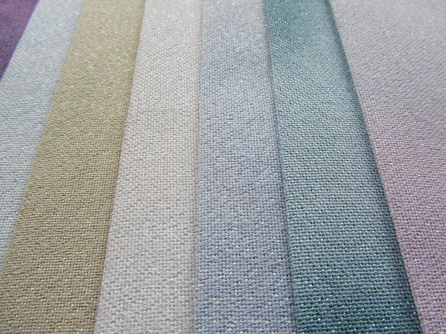 Opal, Fabric, Cross Stitch, Hand Dyed, Pattern, Design
