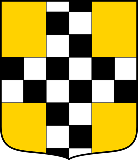 Vorden, Bernard, Crosses, Heraldry, Coats, Arms