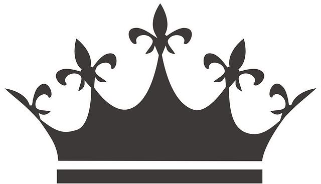 Crown, Tiara, Queen, Princess, Royal, Symbol, Nobility
