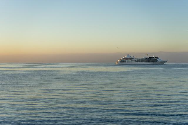 Boat, Cruise, Holiday, Browse, Port, Sea, Spring