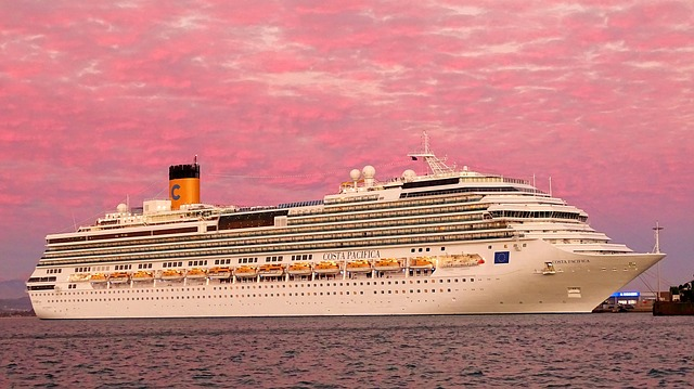 Sea, Cruise, Travel, Cruise Ship, Seafaring