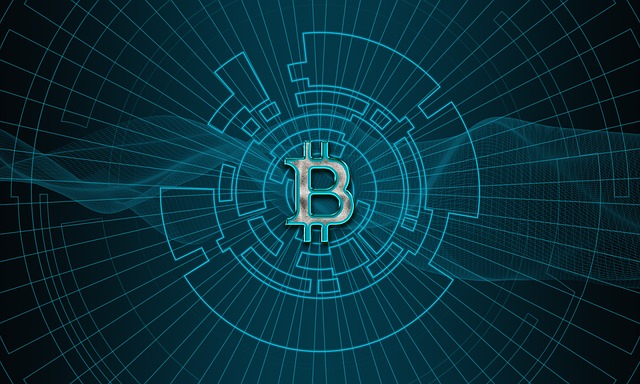 Blockchain, Bitcoin, Cryptocurrency, Crypto, Technology