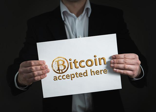 Bitcoin, Crypto-currency, Currency, Money