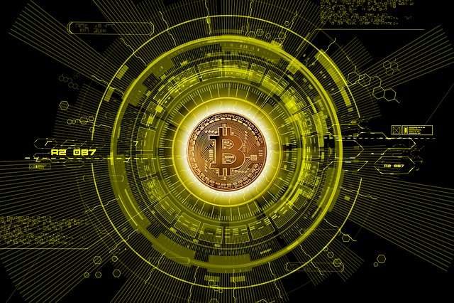 Bitcoin, Blockchain, Crypto, Cryptocurrency, Coin