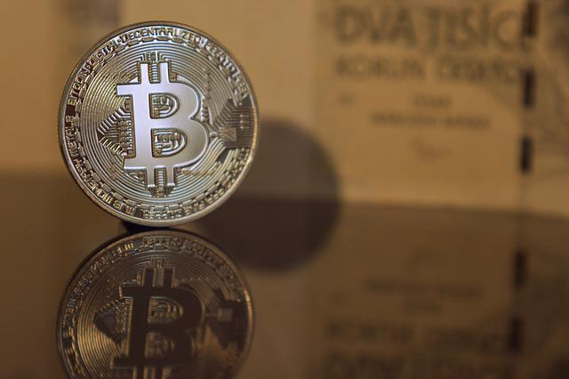 Free photo Blockchain Cryptocurrency Digital Money Bitcoin ...