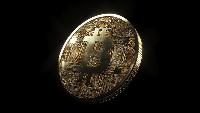 Cryptocurrency, Blockchain, Bitcoin, Money, Finance