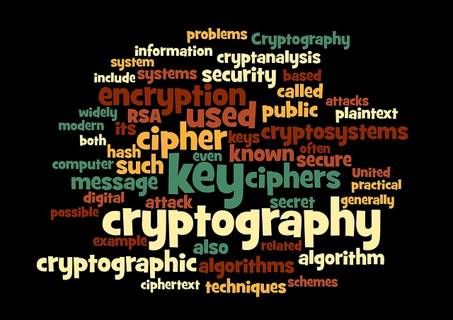 Cryptographic, Encryption, Privacy