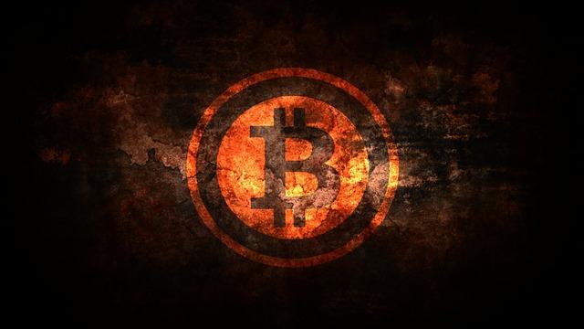 Bitcoin, Btc, Cryptocurrency, Cryptography, Cryptomoney