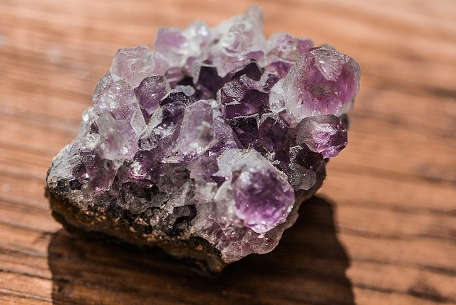 Amethyst, Stone, Crystal, Mineral, Rock, Quartz, Gem