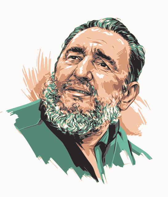 Cuba, Fidel, Fidel Castro