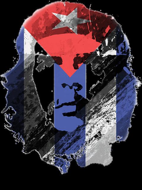Che, Guevara, Cuba, Revolution, Revolutionary, Patriot