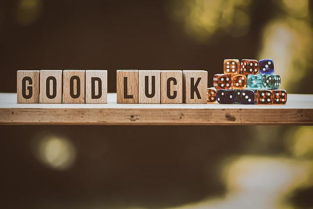 Luck, Cube, Play, Gambling, Random, Chance, Risk, Craps