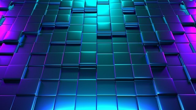 Cube, 3d, Background, Wallpaper, Pattern, Texture, Wall
