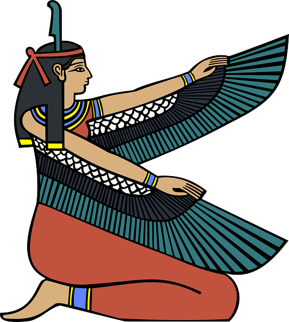 Egyptian, Goddess, Ancient, Queen, Cultures, Cultural