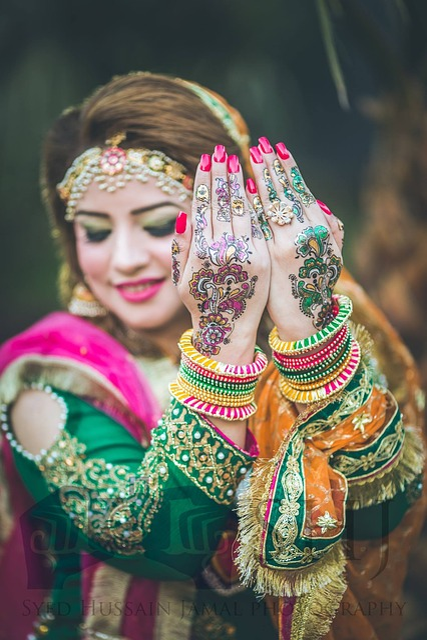 Traditional, Costume, Culture, Festival