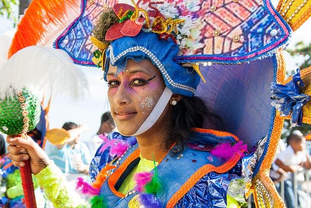 Festival, Parade, Celebration, Culture, Traditionally