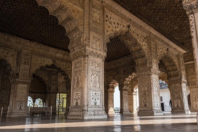 India, New Delhi, Delhi, Attraction, Culture
