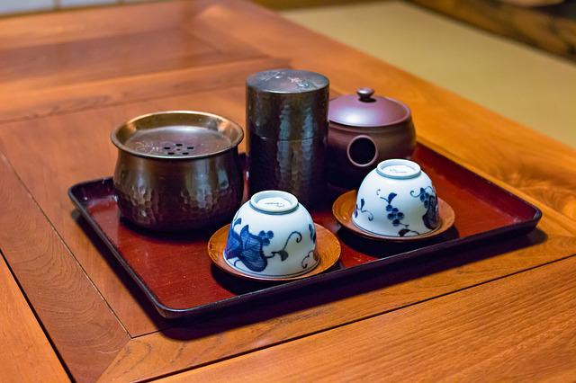 Japan, Tea, Japanese, Tradition, Traditional, Culture