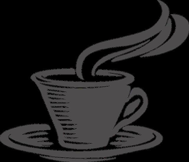 Coffee, Bar, Cup, Cafe