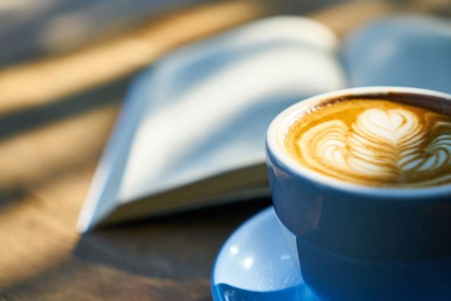 Coffee, Book, Caffeine, Cup, Espresso, Coffee Cup