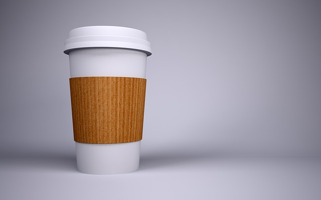 Coffee, Cup, Cardboard, Paper Cup, Beverages