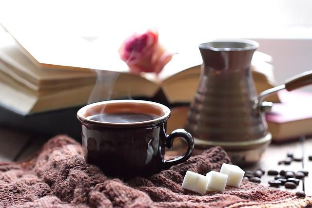 Coffee, Cup, Drink, Dawn, Chocolate, Sugar, Mug, Hot