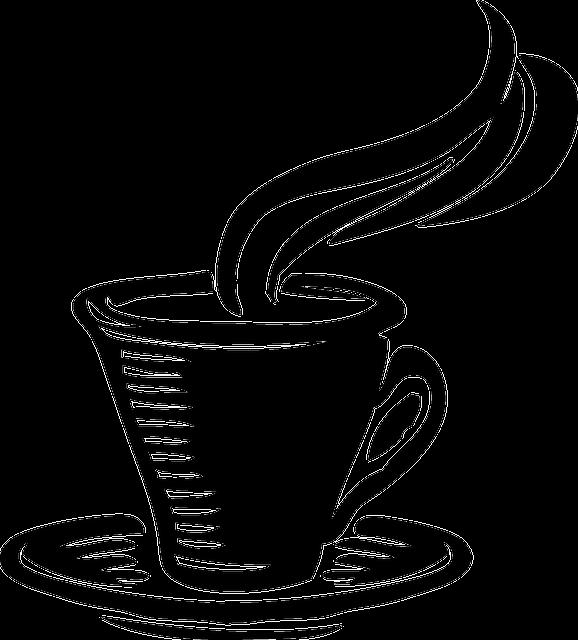 Coffee, Aroma, Brew, Café, Cup, Steam, Hot, Aromatic
