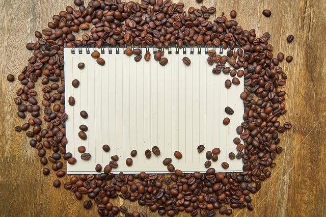 Coffee, Notebook, Pen, Book, Cup, Coffee Cup