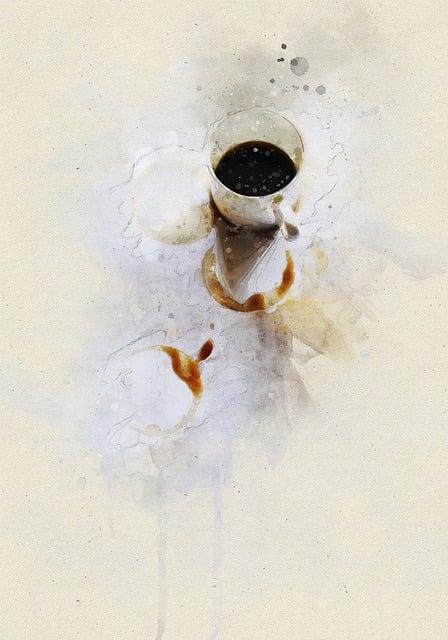 Coffee, Café, Drink, Cup, Caffeine, Brown, Espresso