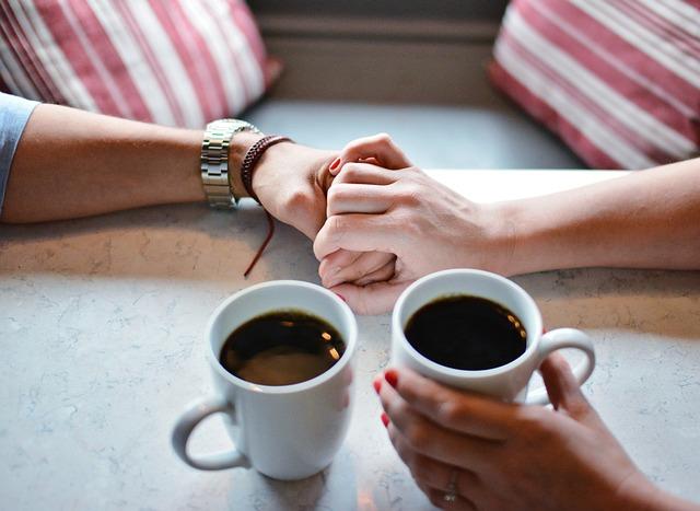 Love, Coffe, Cup, Sweet, Romance, Lifestyle, Romantic