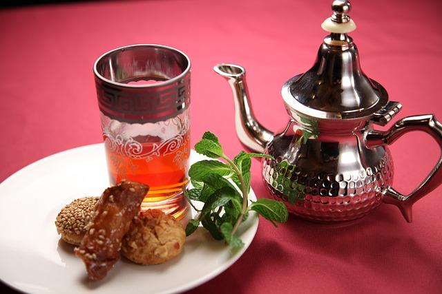 Drink, Cup, Hot, Tea