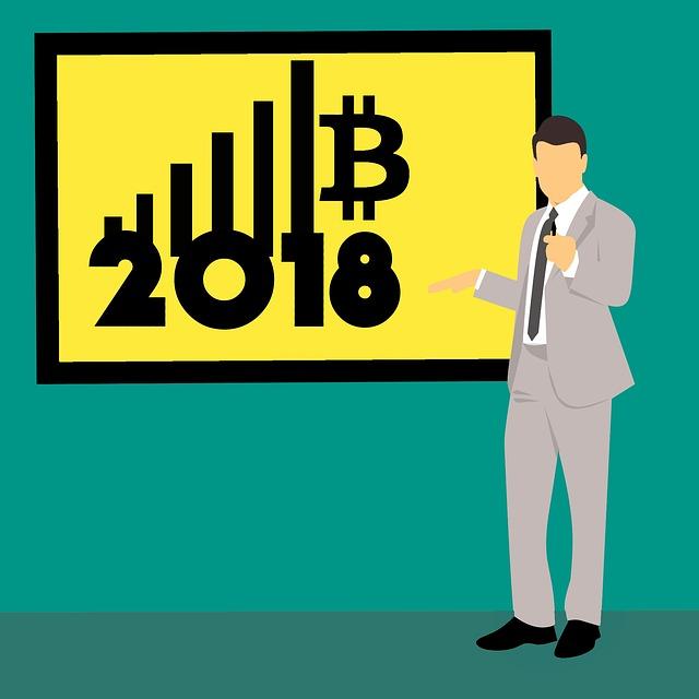 Bitcoin, Currency, Blockchain, 2018, Money